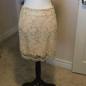 NWT summer Skirt
